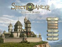 Video Game: Spectromancer: League of Heroes