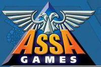Board Game Publisher: Assa Games