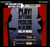 Video Game: Vertical Drop Heroes HD