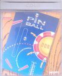 Video Game: Pinball (1991 / CD-i)