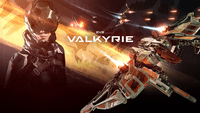Video Game: EVE: Valkyrie