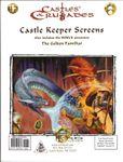 RPG Item: R2: Castle Keeper Screens