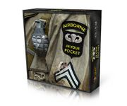 Board Game: Airborne In Your Pocket
