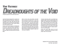 RPG Item: Dreadnoughts of the Void