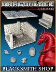 RPG Item: DRAGONLOCK Ultimate: Blacksmith Shop