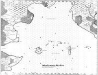 RPG Item: Wilderlands Map 05: Valon