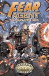 RPG Item: Fear Agent: The Roleplaying Game