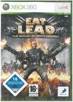Video Game: Eat Lead: The Return of Matt Hazard