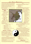 RPG Item: Les Trois Royaumes
