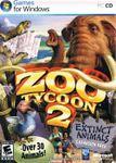 Video Game: Zoo Tycoon 2: Extinct Animals