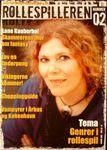 Issue: Rollespilleren (Issue 2 - Jan 2005)