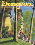 Issue: Dungeon (Issue 41 - May 1993)
