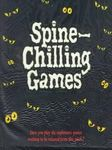 Board Game: Spine Chilling Games