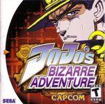 Video Game: JoJo's Bizarre Adventure