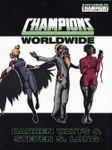 RPG Item: Champions Worldwide