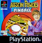 Video Game: Austin Powers Pinball