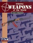 RPG Item: Infantry Weapons of the World