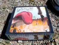 Board Game: Guts of Glory