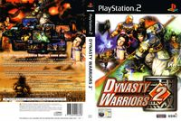 Video Game: Dynasty Warriors 2