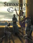 RPG Item: Servants of Gaius