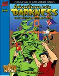 RPG Item: Adventures into Darkness (Truth & Justice / PDQ)
