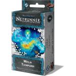 Board Game: Android: Netrunner – Mala Tempora