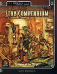 RPG Item: Star Compendium