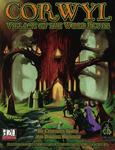 RPG Item: Corwyl: Village of the Wood Elves