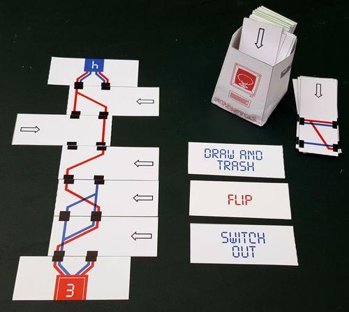 Board Game: Resistor_