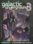 RPG Item: Galactic Underground 3