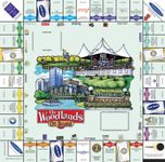 Board Game: The Woodlands On Board