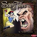 Board Game: Scary Tales: Snow White vs. The Giant