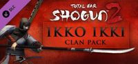 Video Game: Total War: Shogun 2 – The Ikko Ikki Clan Pack
