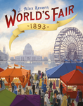 Board Game: World's Fair 1893