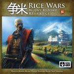 Board Game: Rice Wars