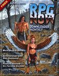 Issue: RPGNow Downloader Monthly (Issue 12 - Jan 2004)