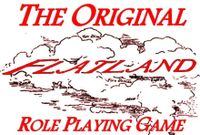 RPG: The Original Flatland Role Playing Game