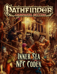 RPG Item: Inner Sea NPC Codex