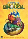 Board Game: 2 Minute Dino Deal