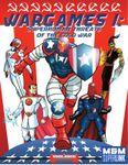 RPG Item: Wargames 1: Superhuman Threats of the Cold War