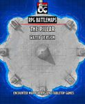 RPG Item: The Pillar - Water Version