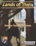 RPG Item: Lands of Theia