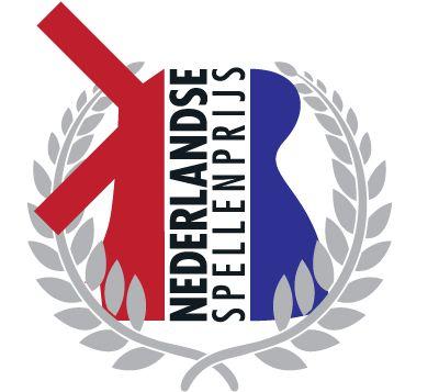 Award: Nederlandse Spellenprijs