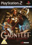 Video Game: Gauntlet Seven Sorrows