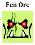 RPG Publisher: Fen Orc