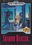 Video Game: Shadow Dancer: The Secret of the Shinobi