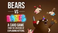 Board Game: Bears vs Babies