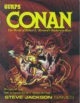 Series: GURPS Conan