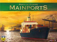Board Game: Mainports