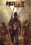 RPG Item: Mutant: Year Zero Dice Set